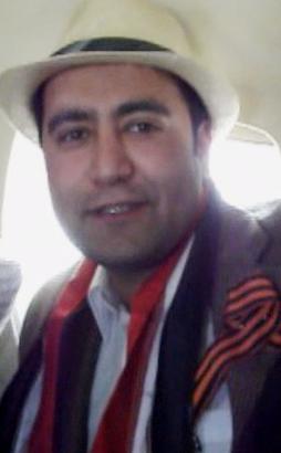 Mahdi (Syria)