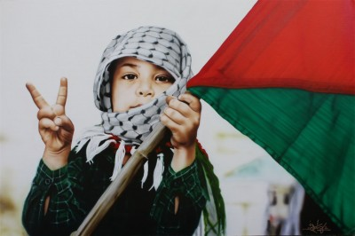 Palestine_Children