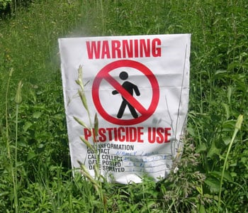 Agricultural Pesticides Linked to Autism and Other Neurodevelopmental Disorders