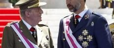 Rois d'Espagne