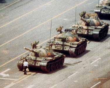 Tiananmen Square: The Failure of an American-instigated 1989 Color Revolution