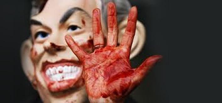 Blair: Bombing Iraq Better. Again