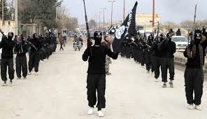 Links between Turkey and ISIS are now 'undeniable'