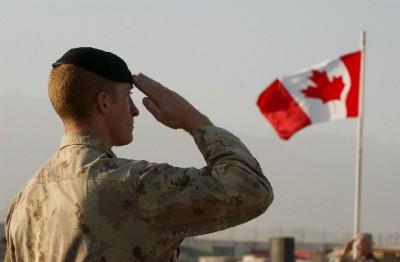 militaire Canada