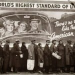 Christmas in America: Growing Poverty, Unemployment and Homelessness in the World's Richest Country