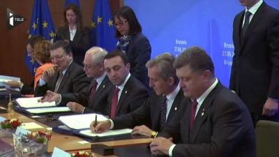 ukraine-georgie-moldavie accords
