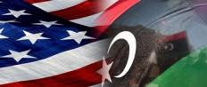 États-Unis-Vs-Libye