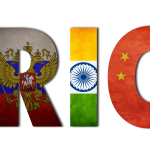BRICS and the Shanghai Cooperation Organization (SCO) Challenge U.S. Global Dominance