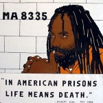 Mumia Abu-Jamal's Remote Speech in Vermont: Police, Politicians, Media Respond with Threats of Violence