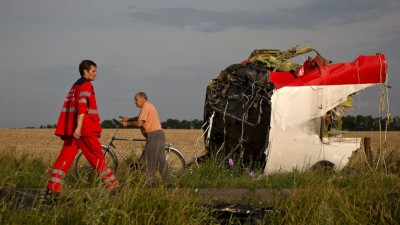 crash mh17