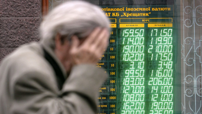 Financial War: IMF Pushes Ukraine to 'Voluntarily Commit Suicide'