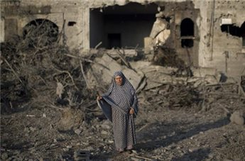 gaza strike 8-7-2014
