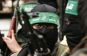 hamas militants globalresearch.ca