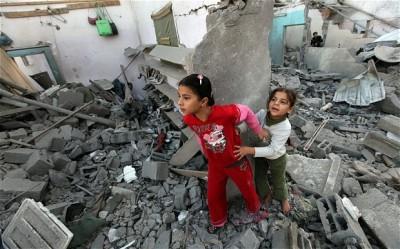 israel-gaza-shoes
