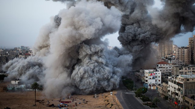 How Israel targeted the children of Gaza