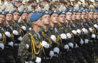 Ukraine-conscription