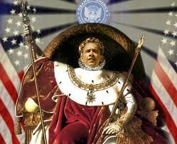 emperor obama