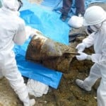 All Agent Orange Ingredients Unearthed at U.S. Military Dumpsite on Okinawa