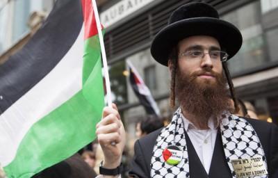 orthodox-jew-protest-gaza