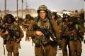 soldat israélien