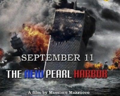911 pearl harbor