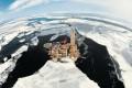 Arctique pétrole
