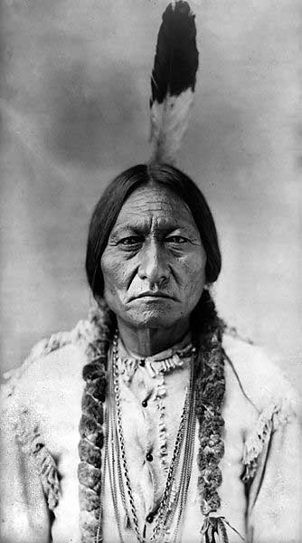 History-Of-Native-American-Indians