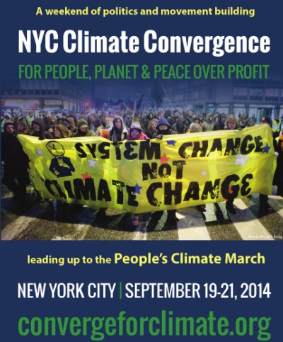 NYC climate convergence 2014 coverage on Globalresearch.ca