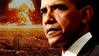 Obama-USA-non-a-Democracy