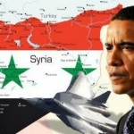 Turn the Tables: Stopping Western Aggression in Syria