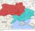 Ukraine Ouest Est