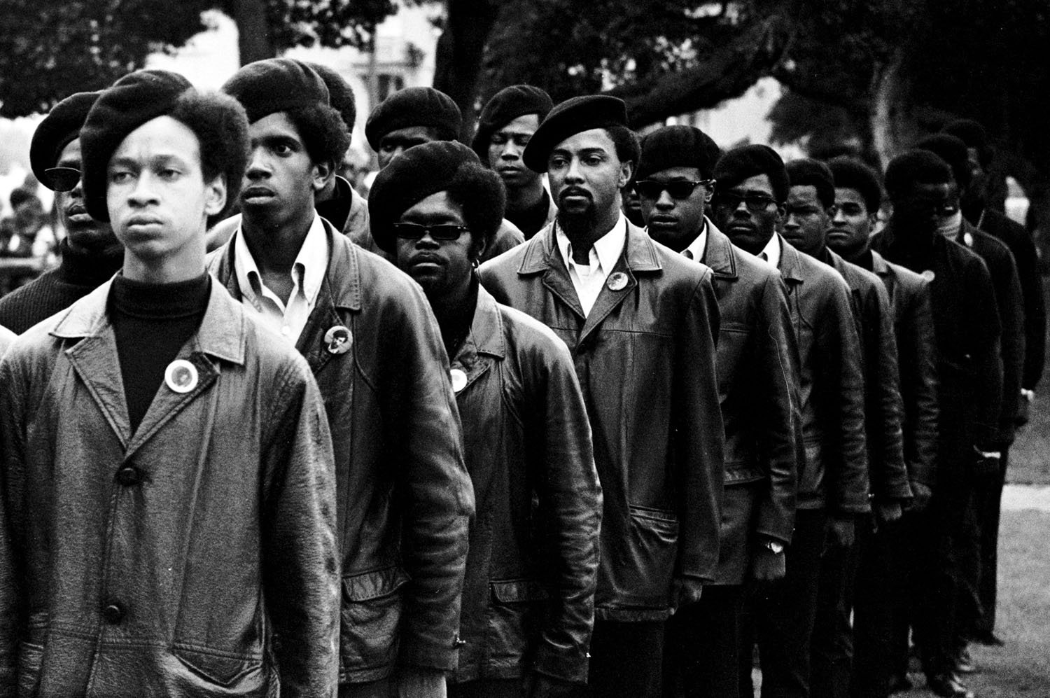 war against the panthers the life and works of huey p newton