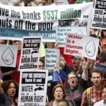 """Federal Judge Rules Detroit Residents Have No """"Fundamental Right"""" to Water"""