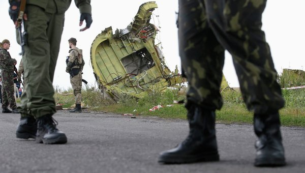 2014 Year Review: MH17 and the Civil War in Ukraine – An Airplane Tragedy with Political Implications
