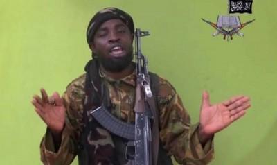 Boko Haram texte
