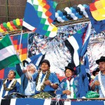 Bolivia: Elections in the Time of Evo Morales – Movement Towards Socialism Likely to Win Third Consecutive Term