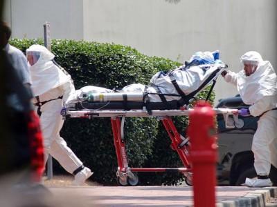Ebola-Americans