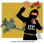 ISIS: America's Terrorist Mercenaries