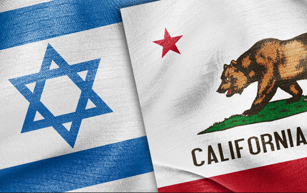 Israel's Most Important Source of Capital: California