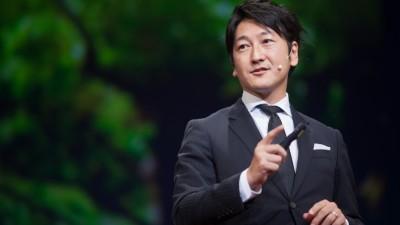 Jun Hori former NHK anchor