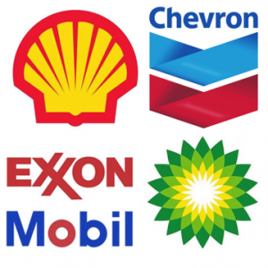 Financial Warfare: Big Banks Conspire with Giant Oil
