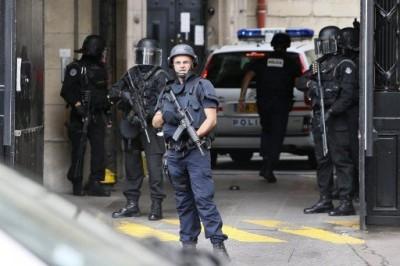 antiterrorisme France