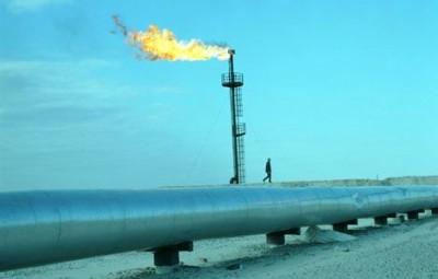 petrole-algerie