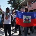 Haiti: Massive Demonstration Planned for U.S. Secretary of State John Kerry's Visit