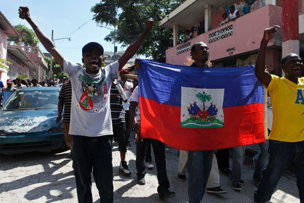 Haiti, Five Years After the Earthquake: Fraudulent Reconstruction Under Military Occupation