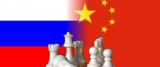 russie-chine-jeu d'échec