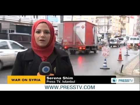 Turkey Supports the Islamic State (ISIL)? Journalist in Turkey Killed in Suspicious Car Accident
