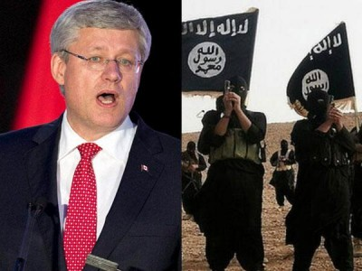 stephen-harper-and-isis