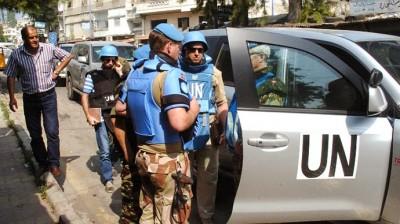 От Украины до Сирии: выборочная защита ООН прав человека