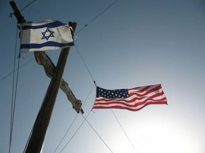 us-israel